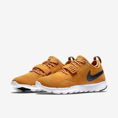 sports shoes b6424 21808 Nike SB TrainerEndor Leather Mens Shoe