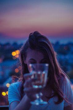 #sonyphoto #portrait #photography #woman #girl #night #wine
