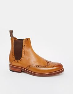 Grenson+Jacob+Chelsea+Boots