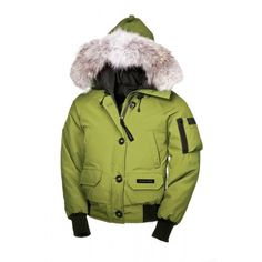 3a8c8916285 Canada Goose Womens - Shop Canada Goose Womens Chilliwack Bomber Green Online  Down Jacket Outlet Canada