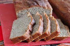 Huvilaelämää ja mökkiruokaa: Hunajainen täysjyväleipä maistuu talven pakkasilla