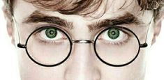 Quiz: Can You Name The Harry Potter Character By Their Eyes?