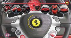 Ferrari 488 GT3 Ferrari 488