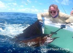 Quepos, Sport Fishing, Good Day, Costa Rica, Sports, Buen Dia, Hs Sports, Good Morning, Hapy Day