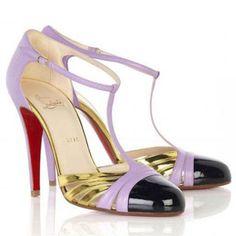Christian Louboutin.... on Pinterest | Christian Louboutin Shoes ...