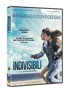 Indivisibili: vari: Film e TV Tv, Film, Cover, Books, Movie Posters, Shopping, Behance, Movie, Libros