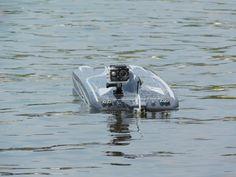 Ferngesteuert Rc-Boot Modellschiff Rc-Modell
