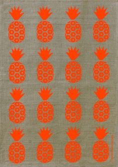 adelphi pineapple wallpaper - photo #6