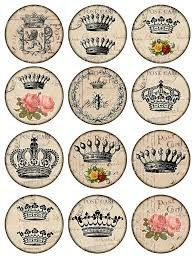 vintage printables - Google zoeken