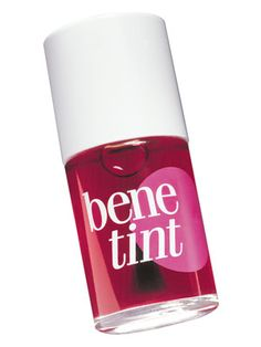 Originally designed to give exotic dancers a natural flush, this cheek stain is now one of the most coveted cult-fave beauty items.    $28; benefitcosmetics.com (or go to product finder)   - ELLE.com