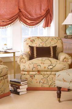 Upholstery Fabrics. Image: calicocorners.com.