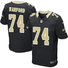 6a8b9b2e8 Nike Saints Ryan Ramczyk Black Team Color Men s Stitched NFL Elite Jersey  And Cowboys Jason Witten 82 jersey