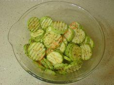 Kabak Sinkonta Tarifi Yapılış Aşaması 4/16 Iftar, Food Dishes, Sprouts, Food And Drink, Cooking Recipes, Vegetables, Kitchen, Picasa, Cooking