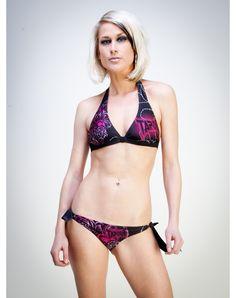 TapouT 'Melrose' Halter Bikini 2 Pc  $24.97