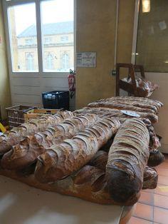 Fresh 빵