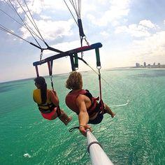 Fun #gopro #selfie from @american morelli in #miami #camp4pix