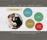 lots of -free- stylish themes for your website at weddingjojo.com