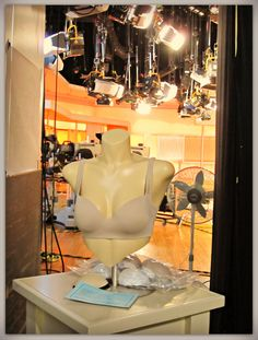 'Secret Smoother' from GO2BRAS on QVC!  Style number A233376 Wearable Solutions for the modern, classic woman!