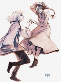 Is this from Howl's Moving Castle?