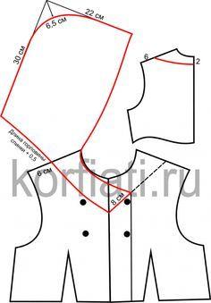 7b050afaf41 Выкройки рукавов летучая мышь от Анастасии Корфиати