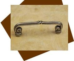Anne at Home Faultline Cabinet Pull | Anne at Home | Pinterest