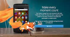 Firefox OS Devices Won't Be Sold In The US