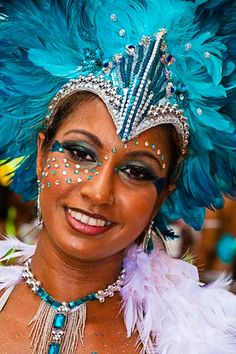 carnival makeup ideas face jewels - Google Search