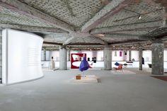 Galería de Instalación en Museo del Diseño y la Moda de Lisboa / RCJV Arquitectos - 7