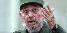 #Revolutionary Cuban icon #FidelCastro dies at 90