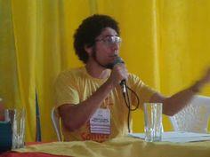NONATO NOTÍCIAS: PSOL CONFIRMA PRÉ CANDIDATURA DE JAMERSON SANTOS