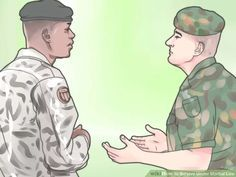 How to Survive Under Martial Law