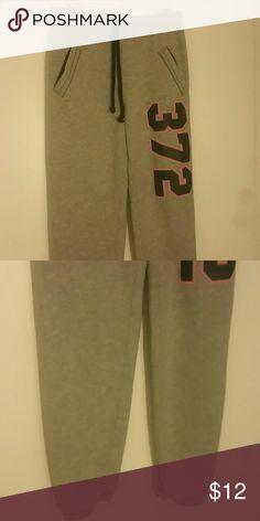Grey 372 Sweat Pants by Moss I'm Supply Co Grey 372 Sweat Pants by Moss I'm Supply Co Mossimo Supply Co Pants Track Pants & Joggers