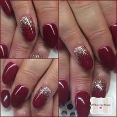 Pina Parie's Bloody Berry. #emmaculatebeauty #enniskillen