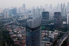 Laju Ketimpangan Orang Kaya-Miskin Indonesia Tercepat di Asia