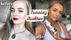 There has been an abundance of fake tanning cosmetic items to rupture onto the scene as people now realize that sunbathing is not the healthiest option. Tanning Bed Tips, Best Tanning Lotion, Versa Spa Spray Tan, Good Fake Tan, Best Self Tanner, How To Get Tan, Tan Skin, Make Up, Peda
