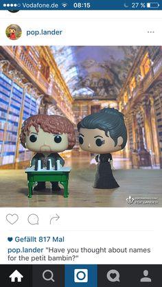 Jamie und Claire #funkopop #outlander #poplander