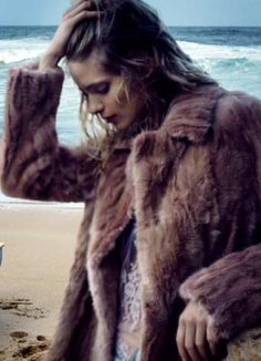 by Will Davidson for Vogue AU