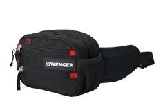 Wenger ACC Waist Pouch / Fanny Pack / Hüfttasche