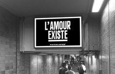 Lyon: Des œuvres de Sean Hart, artiste street-art, exposées dans le métro