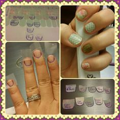 Awesomely clever way to apply your Jams! Get yours here ---> http://marcyturner.jamberrynails.net/