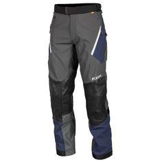 Παντελόνι #Klim Kodiak Gore-Tex Navy Blue Kodiak Island, Hip Bones, Gore Tex, Fitness Fashion, Blue Grey, Parachute Pants, Thighs, Sweatpants, Fashion Styles