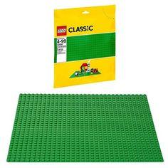 LEGO Classic - 10700 La Plaque de Base Verte LEGO http://www.amazon.fr/dp/B00NVDOH2U/ref=cm_sw_r_pi_dp_8GXpwb04Y9R37