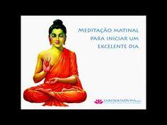 ESPAÇO HOLÍSTICO - TERAPIAS ENERGÉTICAS: Meditação Guiada Matinal Para Iniciar um Excelente...