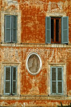ITALIA Colours of the city N 10 by minotauro9 ROMA