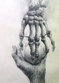 my hand 3 by indiart3612