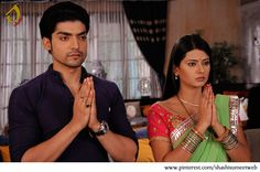 Catch all the live action happening on the sets of Punaar Vivaah brought to you exclusively by Shashisumeet Productions Gurmeet Choudhary, Live Action, Cinema, Bring It On, Sari, Indian, Queen, Shit Happens, Tv