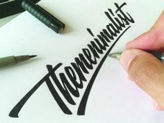 Tnemenimalist by Evgeny Tutov