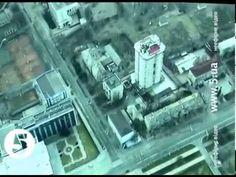 Disso Voce Sabia?: Drone espião ucraniano expõe base russa em Donetsk