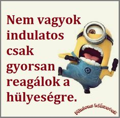 My Minion, Funny Happy, Just Kidding, Sarcasm, Funny Jokes, Quotations, Haha, Motivational Quotes, Funny Pictures