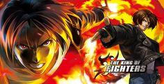 Free The King Of Fighters Kyo Kusanagi HD Wallpaper